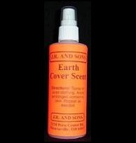 Earth Cover Scent
