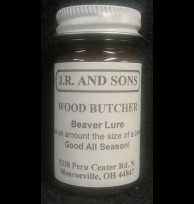 Wood Butcher (Beaver lure)