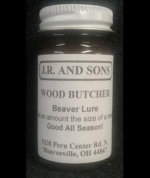 Wood Butcher (Beaver lure)