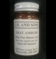 Gray Ambush