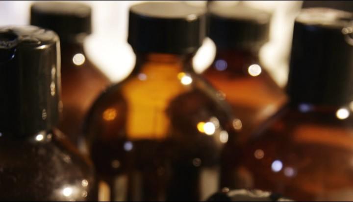 Oils/ Powders/ Crystals